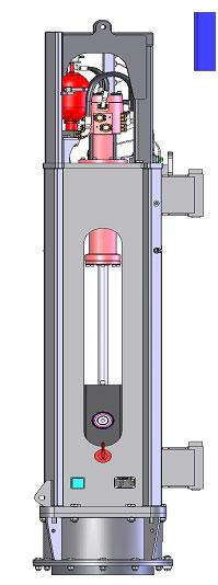 Линия свайных молотов BSP XL предназначена для забивки широкого спектра шпунтовых свай и маленьких несущих бетонных, стальных и деревянных свай. Линейка свайных молотов SL доступны с ногами и вставками для свободного подвешивания или с монтажом на лидере.