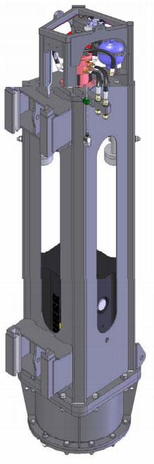 Линия свайных молотов BSP LX предназначена для забивки широкого спектра шпунтовых свай и маленьких несущих бетонных, стальных и деревянных свай. Линейка свайных молотов LX доступны с ногами и вставками для свободного подвешивания или с монтажом на лидере.